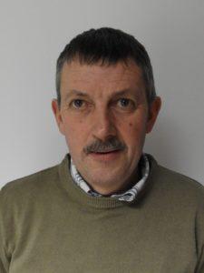 Mr CHARTIER Didier