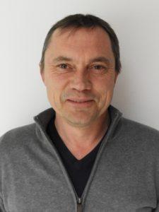 Mr Hoste Eric